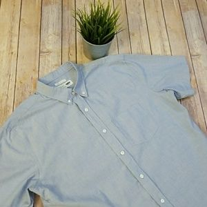 Men's Old Navy Short Sleeve Shirt SZ Large